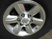 Wheel 16x7 Alloy 6 Spoke Straight Fits 05-07 Sequoia 292792