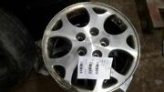 Wheel 16x6-1/2 Aluminum 10 Hole Brushed Opt Nw0 Fits 02-07 Vue 197794