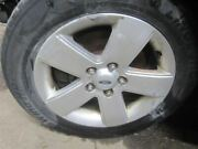 Wheel 16x6-1/2 Aluminum Painted 5 Smooth Spokes Fits 06-09 Fusion 260334