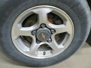 Wheel 15x6 Aluminum 5 Spoke Alloy Opt Zr2 Fits 02-04 Tracker 331862