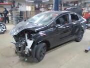 Wheel 16x6 Aluminum Small And 5 Large Ovals Painted Fits 11-13 Fiesta 329695