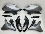 Bmw R1200 Rs 2016 Fairing Set Front Rear Side Panels K54 R 1200 Lc 2015-2018