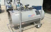 Frost Fighter Ice Df1500 1500000btu Space Heater Propane Natural Gas