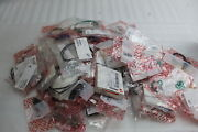 Lot Of Ducati Small Parts 100+ Screw Bolts Washers O-rings And More