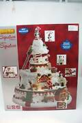 Lemax Welcome To The North Pole Village Accessory Christmas Decor 84348