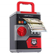 Electronic Piggy Bank, Large Capacity Money Coin Code Bank For Boys And Girls With