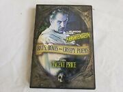 The Hilarious House Of Frightenstein Bats Bones And Creepy Poems Dvd