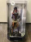 Black Panther Doll Shuri. Special Edition Action Figure. Free Shipping