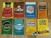 Lot Of 8 Publications International Ltd. Other Uses For Household Items Books