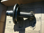 Spool Quick Change Rear End Frankland Halibrand Free Shipping