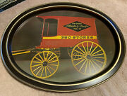 The Great Atlantic And Pacific Tea Co. 340 Stores Beer Tray