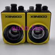1pc Is7200-11 Industrial Intelligent Camera Is720011 Test Ok Perfect Color