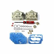 Holley 34-24 Quick Change Jet Kits For Model 4500 Dominator New