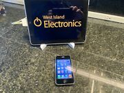 Iphone 3gs Blacktelus8gbminty-free Ship