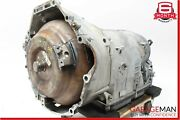 98-99 Mercedes W210 E300 Diesel At Automatic Transmission Assembly 722.608 Oem