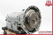 00-04 Mercedes S500 Sl500 5g-tronic Automatic Transmission Assembly 722.633 Oem