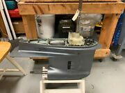 Yamaha Outboard 150-200hp 2 Stroke 25 Right Hand Rotation P64d-45300-03-8d
