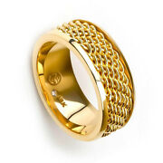 Nautical Wedding Rings - The Admiral