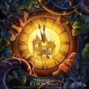 Nathan Barr House With A Clock In Its Walls Ost Ltd Coloured {lp Vinyl}