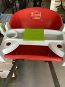 Little Burros 3 Tray Attaches Wheelbarrow, Adds Extra Organization Lot Of 3