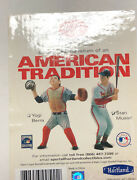2001 American Tradition Hartland Figure St Louis Cardinals Stan Musial. Box