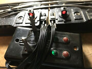 One Pair Lionel No. 1122 Switches For 027 Track 44