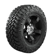 38x13.50r24/10 Nitto Trail Grappler M/t Tires Set Of 4