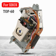 Optical Laser Lens Replacement Kit Compatible For Xbox -60 Game Console Host