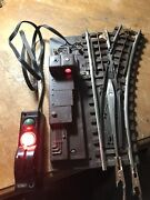 One Right Hand Lionel No. 112 Switches For 027 Track Works Well Super O 22