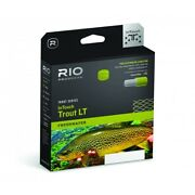 Rio Intouch Trout Lt Fly Line Wf 6