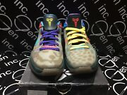 Nike Zoom Kobe Vii What The Kobe Size 9 Tried On In Store Only