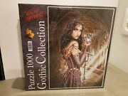 Clementoni Gothic Collection 1000 Piece Jigsaw Puzzle New Sealed