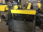 Heald 171 Id Grinder Used With Grinding Wheels. Needs Starter Changed