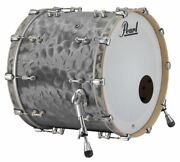 Rfp2414bx/c725 Pearl Music City Custom Reference Pure 24x14 Bass Drum