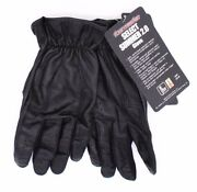 Tourmaster Leather Select Summer 2.0 Motorcycle Gloves Size 2xl 8410020508