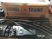 One Pair Lionel No.1122 Non Derailing Switches For 027. 71