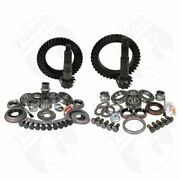 Yukon Ygk055 Install Kit Package For Jeep Jk Non-rubicon 4.11 Ratio New