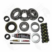 Yukon Zk Gm11.5 Master Overhaul Kit For 2010 And Down Gm And Dodge 11.5 Inch New