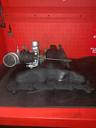 Land Rover Evoque Lr2 2.0 - Turbo Charger Turbocharger 12-15