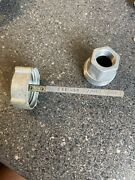 Wisconsin Teledyne Tjd 18.2hp Twin Oil Gauge Dipstick And Body Rj168bs1 Rb86