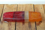 Volvo 140 Wagon Org 145 Used Right Side Tail Light Tail Lamp Early 245 1973-1980