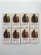 Vintage Laminated Prayer Cards / Rosary Cards Most Made In Italy