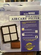 Bemis 1050 Replacement Air Care Filter For Essick Air 500 Series Humidifiers New