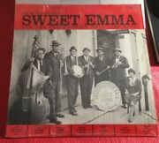 New Orleansand039 Sweet Emma And Her Preservation Hall Jazz Band Original 1964 Lp Nm