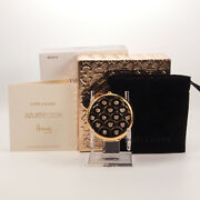Estee Lauder Azuree Dand039or Solid Perfume Compact Harrods Exclusively All Boxes New