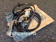 Nos Ford 4-speed Kit 64andfrac12 65 66 Mustang Shelby Gt350h Hertz 289 Hipo Fastback 2+2