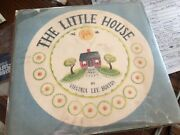 The Little House Viginia Burton - First Edition With Dust Jacket And Third Edition