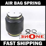 Universal Slip Air Ride Suspension Bag For 10mm Strut Coilover Shaft Coilovers