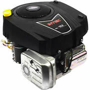 Briggs And Stratton Engine 33r877-0029 19hp Vertical Shaft 1 As Is Engine 4 Parts