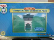 Bachmann Ho Gauge Thomas And Friends Tidmouth Sheds Expansion Pack 45238new